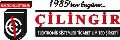 ÇİLİNGİR ELEKTRONİK SİSTEMLER TİC.LTD.ŞTİ.