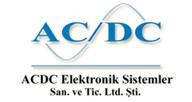 ACDC ELEKTRONİK SİSTEMLER DANIŞMANLIK SAN. VE TİC. LTD. ŞTİ.