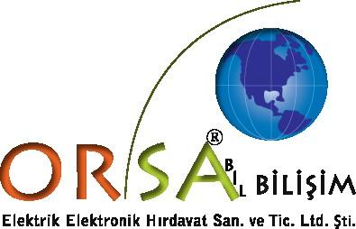 ORSABİL BİLİŞİM ELEKTRİK ELEKTRONİK HIRDAVAT LTD.ŞTİ