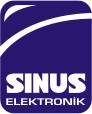 SİNUS ELEKTRONİK SAN. TİC. LTD. ŞTİ.