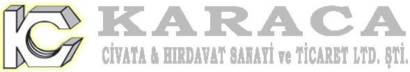Karaca Civata Hırdavat San. ve Tic. Ltd. Şti.