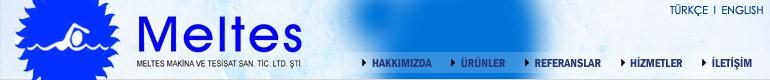 MELTES MAKİNA TESİSAT SAN. TİC. LTD. ŞTİ.