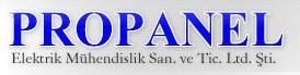PROPANEL ELEKTRİK MÜHENDİSLİK SAN.TİC.LTD.ŞTİ.