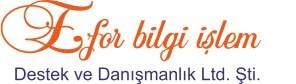 EFOR BİLGİ İŞLEM LTD. ŞTİ.