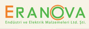 Eranova Endüstri ve Elektrik Malzemeleri Ltd Şti.