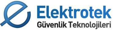 ELEKTROTEK GÜVENLİK TEKNOLOJİLERİ LTD. ŞTİ.