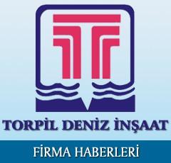 TORPİL DENİZ İNŞ. SAN. VE TİC. LTD. ŞTİ.
