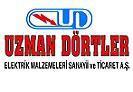 UZMAN DÖRTLER ELEKTRİK SAN.TİC.A.Ş.