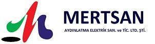 MERTSAN AYDINLATMA ELEKTRİK SAN. VE TİC. LTD. ŞTİ.