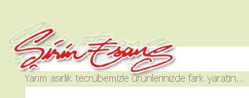 ŞİRİN ESANS SAN. VE TİC. LTD. ŞTİ.