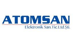 Atomsan Elektronik Sanayi Tic.Ltd.Şti