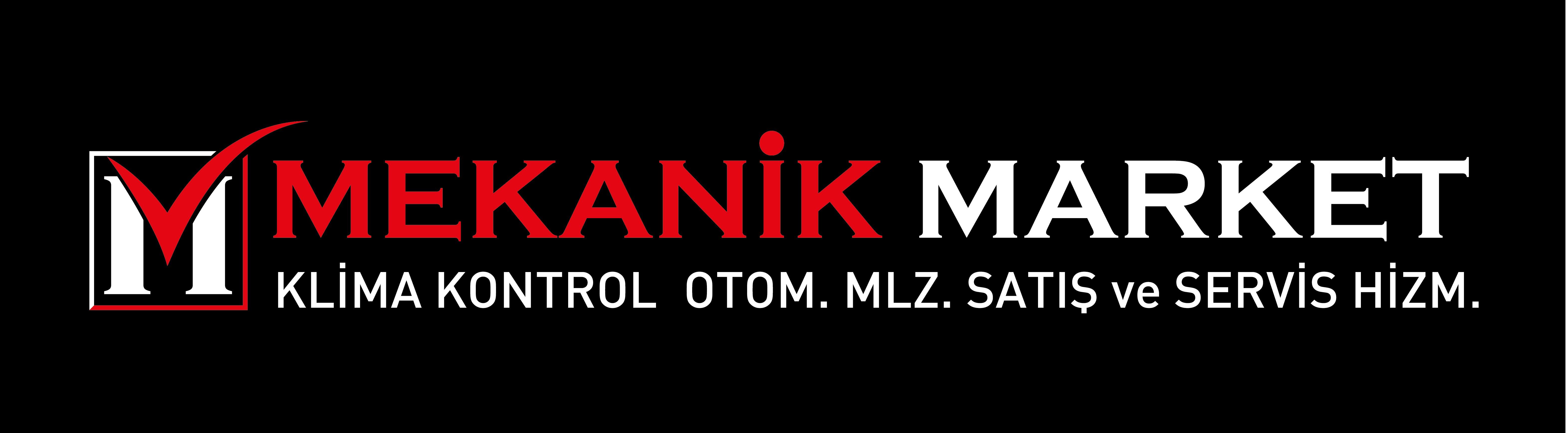Mekanik Market