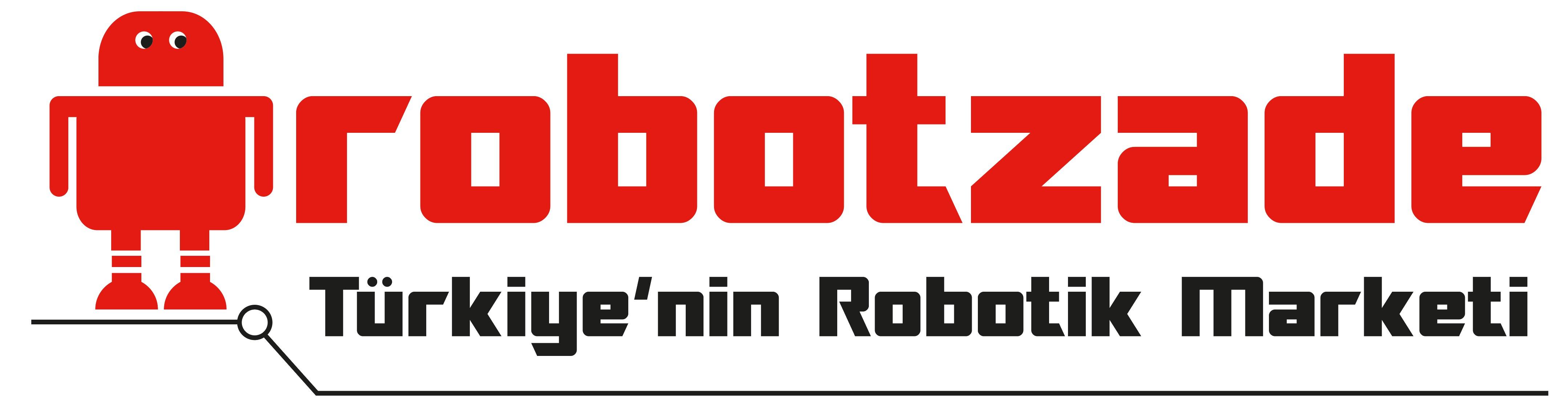 ROBOTZADE ROBOT TEKNOLOJİLERİ
