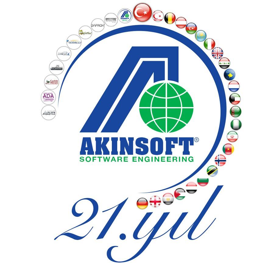 AKINSOFT Metsa Bilişim Bilgisayar Yazılım ve Barkod Sistemleri