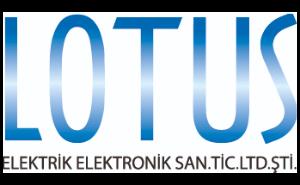 Lotus Elektrik Elektronik San.Tic.Ltd.Şti.