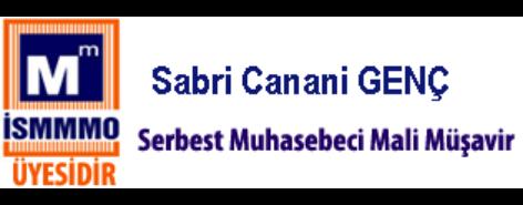 Sabri Canani GENÇ