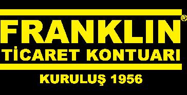 FRANKLİN TİCARET KONTUARI