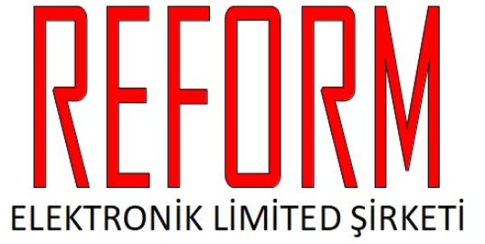 REFORM ELEKTRONIK SAN.TIC.LTD.STI.