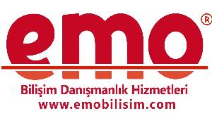 EMO BİLİŞİM DANIŞMANLIK HİZMETLERİ