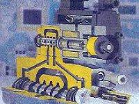 Eğitim (Hidrolik, Pnömatik, Otomasyon sistemleri)