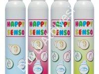 Terapi Köpüğü Happy Senso Jel
