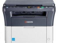 Kyocera FS-1020MFP Çok Fonksiyonlu Siyah Beyaz Lazer Yazıcı
