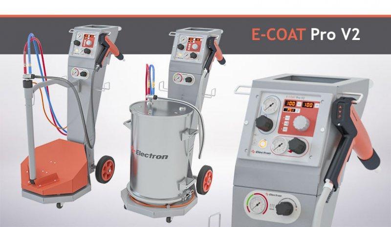 E-COAT PRO V2 SERİSİ