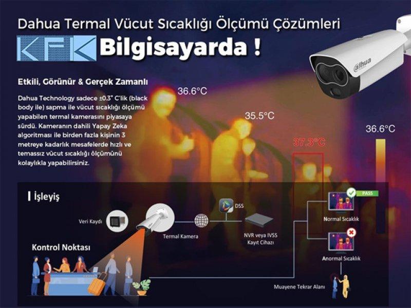 termal kameralar