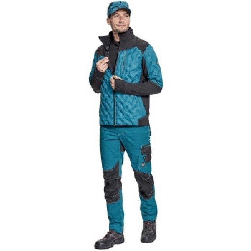 NEURUM softshell jacket