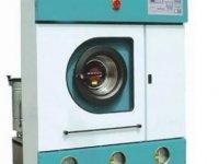 Kuru temizleme makineleri