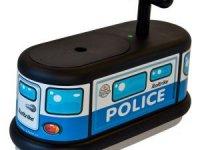 Italtrike La Cosa-Bin/Sür-Polis