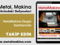 MetalMakina Dergisi