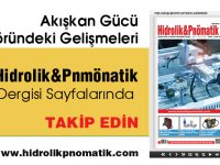 Hidrolik&Pnömatik Dergisi