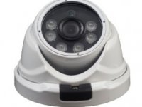 İç Mekan Dome Ahd Kamera
