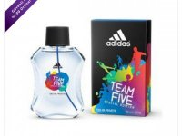 Adidas Team Five 100 ML EDT