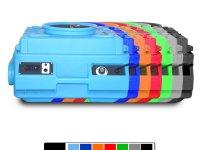 elektrikli taşınabilir püskürtme makinesi dezenfeksiyon sırt çantası