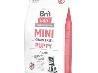 Brit Care Mini Kuzulu Tahılsız Yavru Köpek Maması 2kg