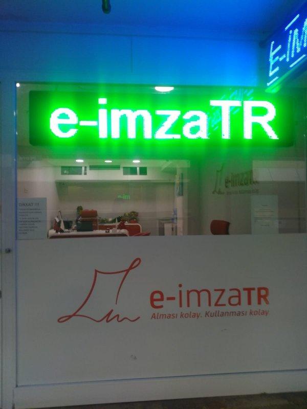 E-İMZA, KEP, ZAMAN DAMGASI