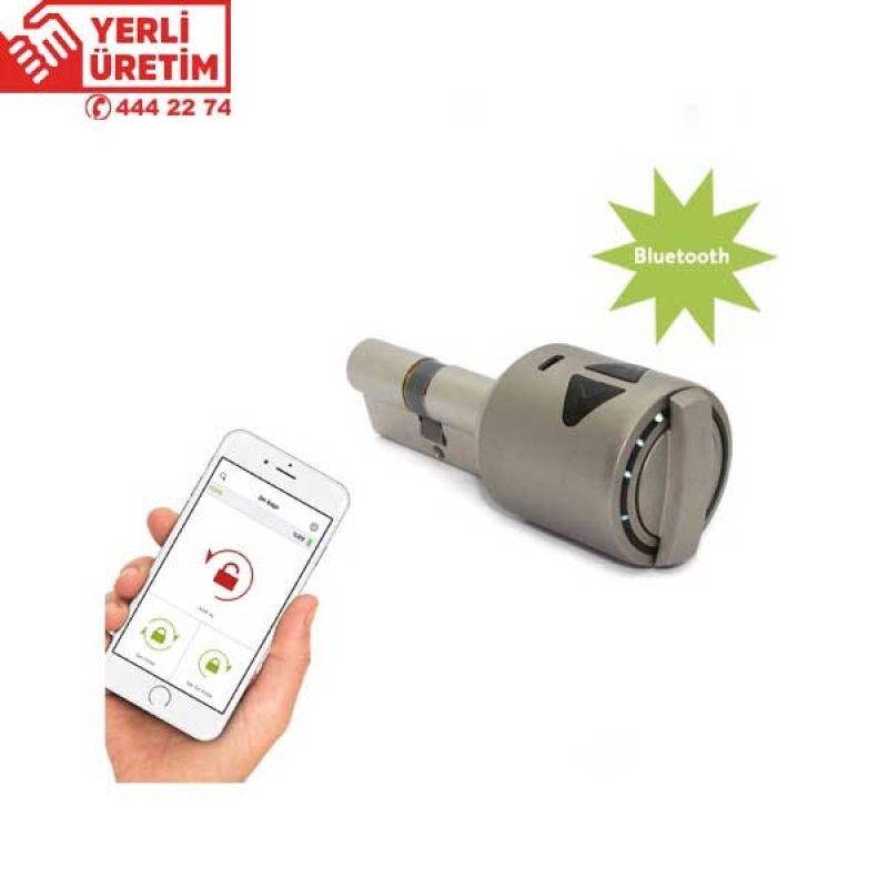 Desi Utopic R UBC100 Bluetoothlu Kapı Kilidi - Data Güvenlik