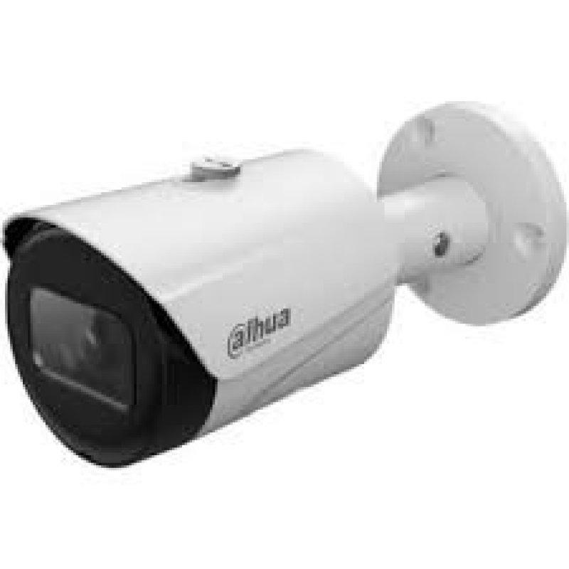 2 MP IR Bullet Starlight Kamera (30m IR)